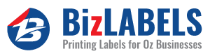 Biz Labels - Printing Labels for Oz Business